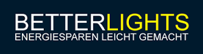 betterlights company logo